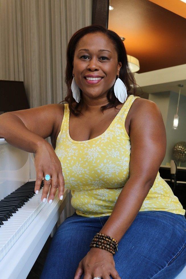 Farrah Blakely